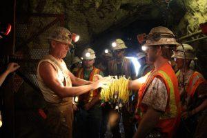 موضوع پایان نامه کارشناسی ارشد و دکتری مهندسی معدن