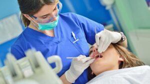 انجام پایان نامه دندانپزشکی